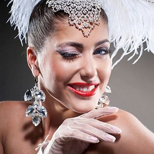 SHOW CABARET IMAG'IN « Strass - Paillettes - Humour - Magie »